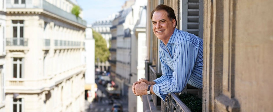 Paris City Guide By Timothy Corrigan