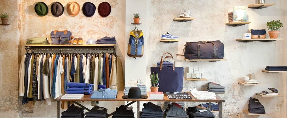 The Best Fashion Stores In Paris