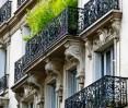 Design Icon Design Icon: Parisian Balconies Design Icon Parisian Balconies 6 kk 117x99