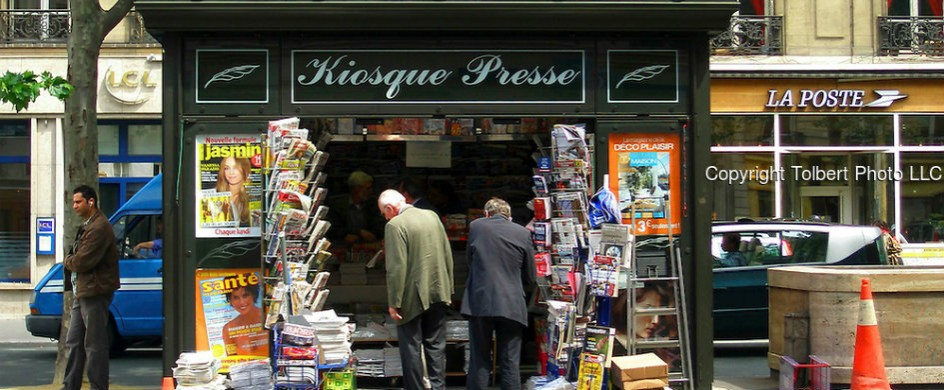 Top Magazines In France