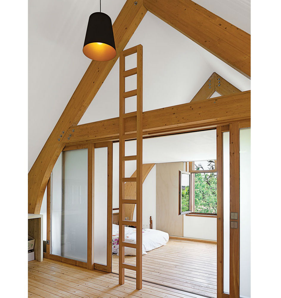 A French eco-friendly country house by Arba (1)