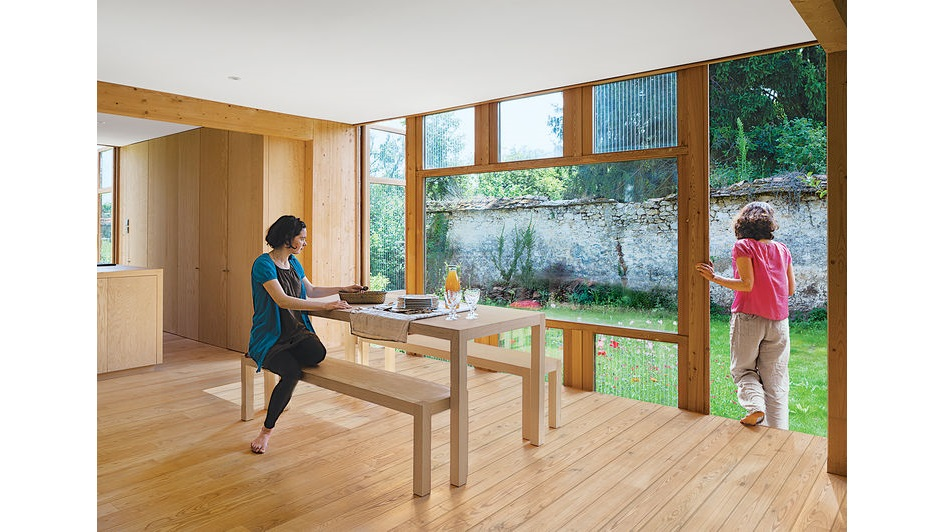 A French eco-friendly country house by Arba (3)
