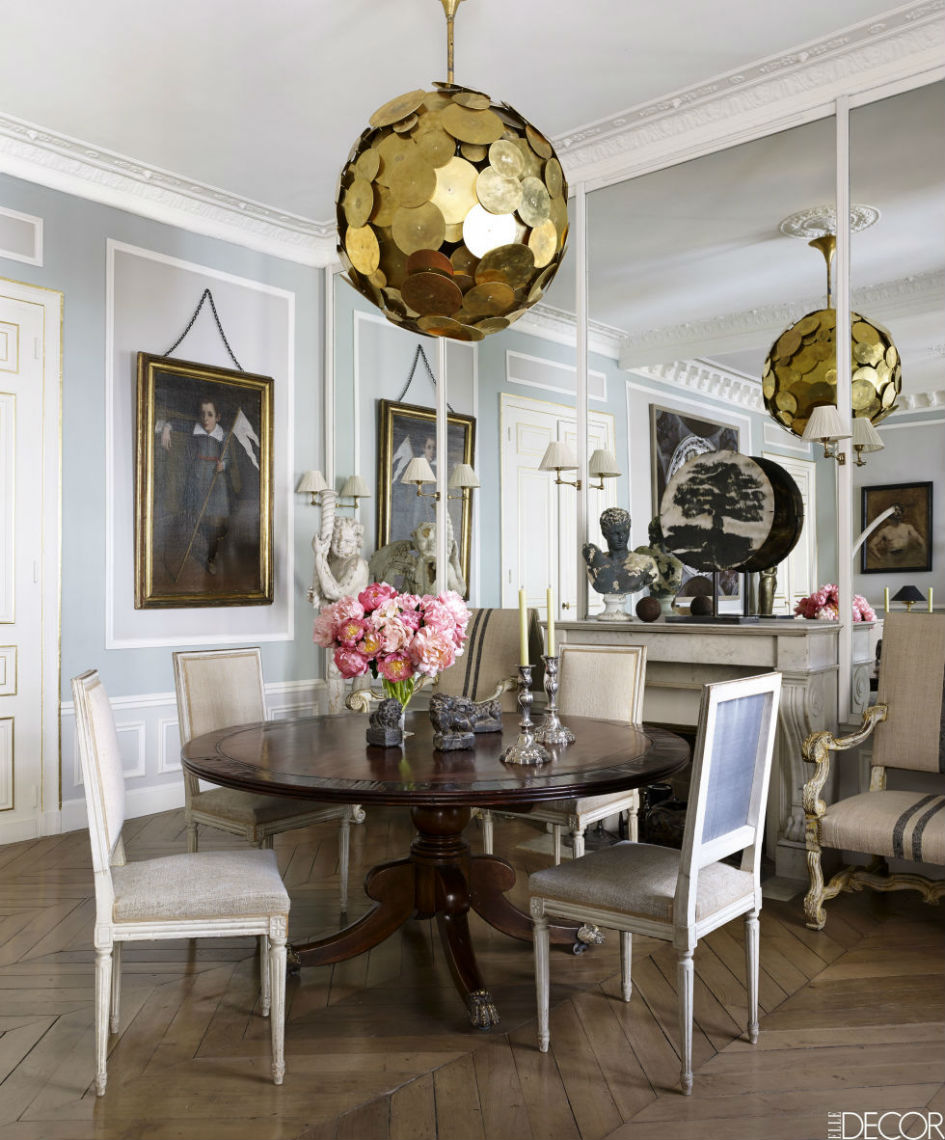 A Sophisticated Paris Apartment For Design Lovers (2)