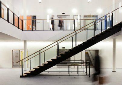 design Daudré-Vignier Designs French High School Daudr   Vignier Designs French High School 1 d 404x282