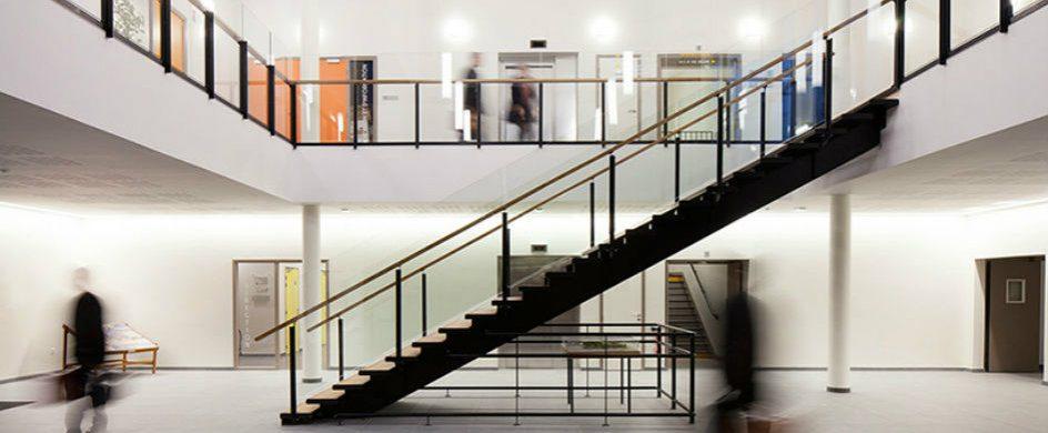 Daudré-Vignier Designs French High School