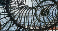 Huang Yong Ping: 'Empires' for Monumenta 2016 in Paris
