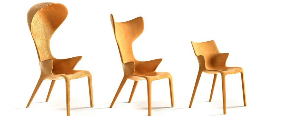 Philippe Starck Launches Lou Collection