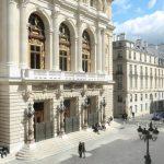 Where To Stay In Paris - La Maison Favart