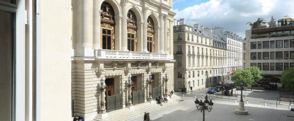 Where To Stay In Paris - La Maison Favart la maison favart Where To Stay In Paris – La Maison Favart Where to Stay in Paris La Maison Favart 0 944x390