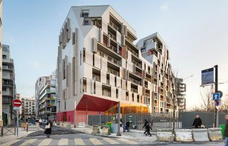 'Monts Et Merveilles' Development By Jean Bocabeille Architecte (1) h