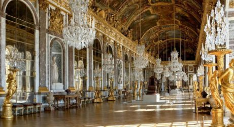 Chef Alain Ducasse Opens New Restaurant in Versailles (4) g