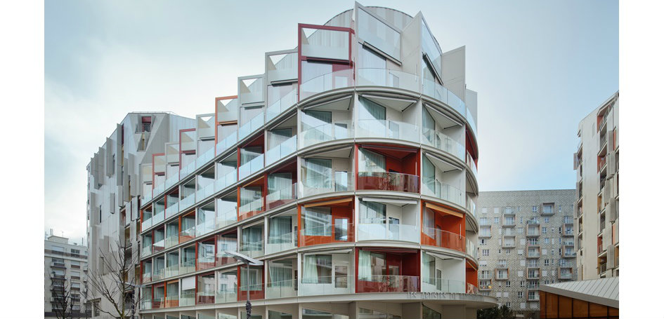 Architectural Project Newest Architectural Project By Atelier du Pont Newest Architectural Project By Atelier du Pont 2 f