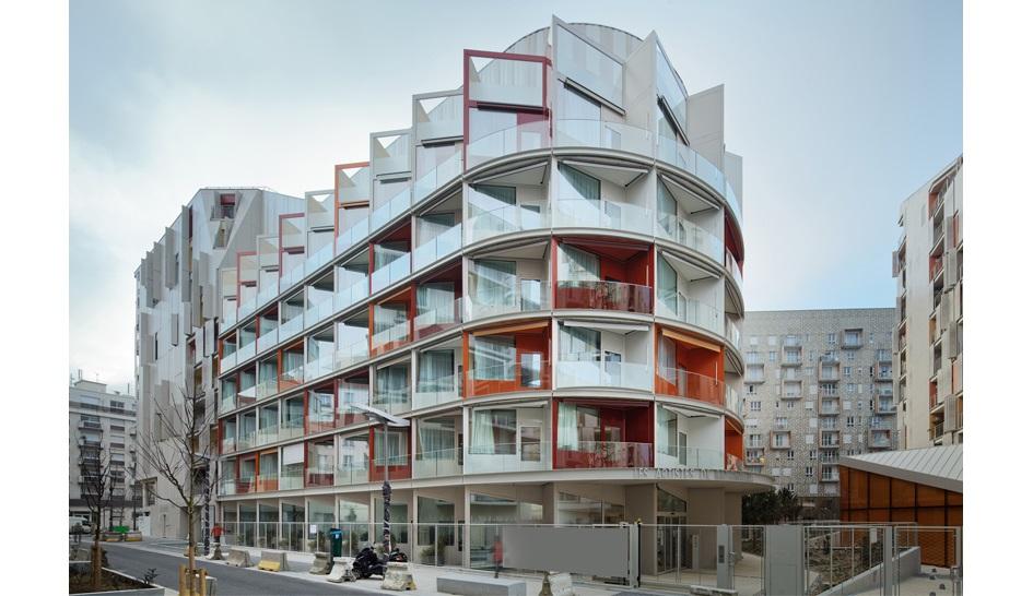 Newest Architectural Project By Atelier du Pont (2)