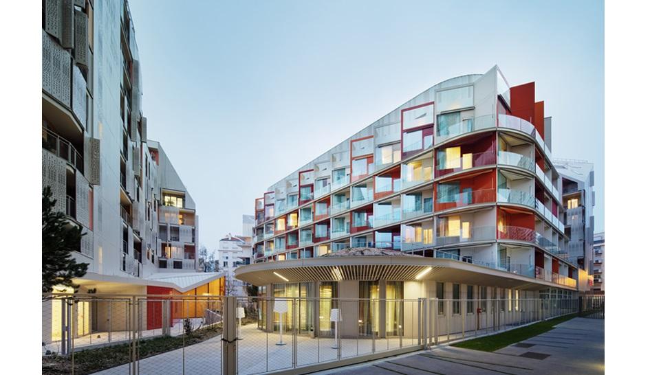 Newest Architectural Project By Atelier du Pont (3)