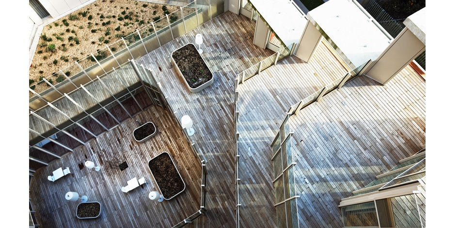 Newest Architectural Project By Atelier du Pont (4)