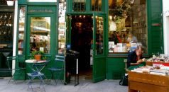 Paris Guide: 4 Bookstores For Design Lovers