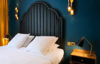 Where To Stay In Paris Hotel André Latin In Paris (1) d