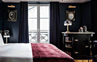 Where To Stay in Paris Where To Stay in Paris: Hotel Providence Where To Stay in Paris Hotel Providence 21 g 324x208