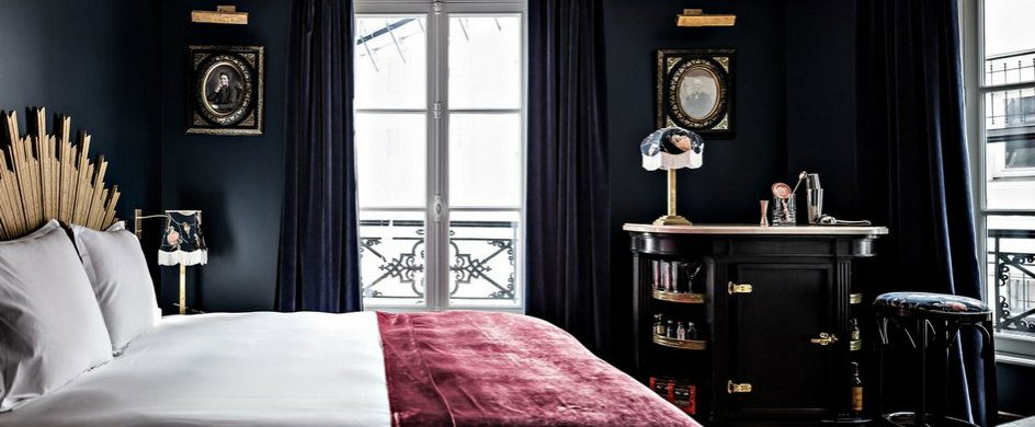 Where To Stay in Paris: Hotel Providence Where To Stay in Paris Where To Stay in Paris: Hotel Providence Where To Stay in Paris Hotel Providence 21 g 944x390