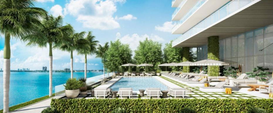 Jean-Louis Deniot Designs Miami Condos