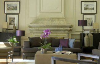David Burles Designed A Paris Apartment You Will Love (2)