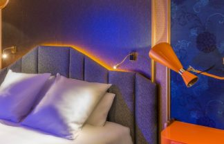 Where To Stay in Paris The Idol Hotel (1)l