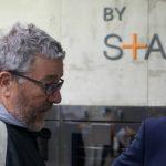 Design News: Philippe Starck Designs Kitchen Appliances