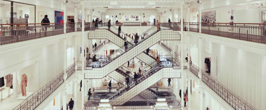Supreme Paris Store Designed By Brinkworth