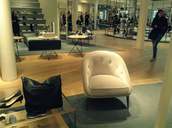 You Need To See The Stunning Design Furniture Of Le Bon Marché