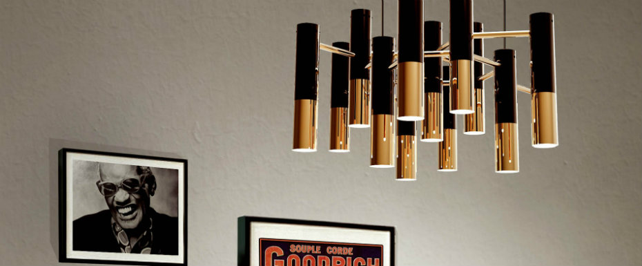 60% Off in Mid-Century Modern Lighting Pieces