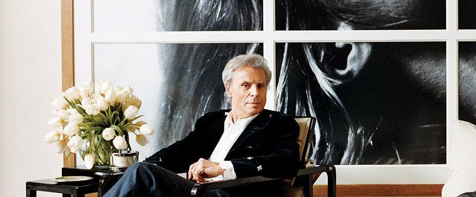 A New Book Illuminates The Designs Of François Catroux