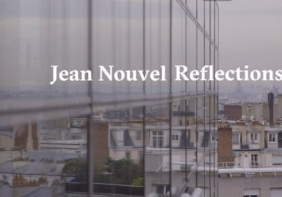 Documentary Documentary About Jean Nouvel Premiered the New York Film Festival Documentary About Jean Nouvel Premiered the New York Film Festival 404x282