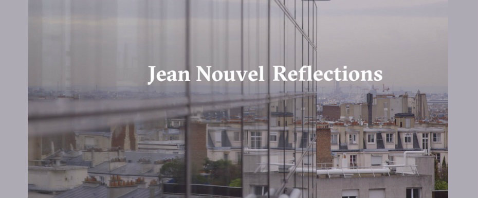 Documentary About Jean Nouvel Premiered the New York Film Festival