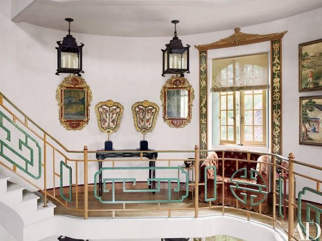 Inside Valentino Garavani's Paris Château Paris Château Inside Valentino Garavani's Paris Château Inside Valentino Garavanis Paris Ch  teau 4