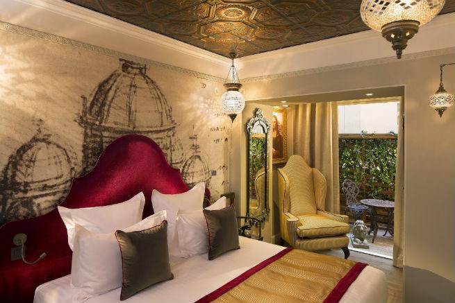 See The Stunning DA VINCI HOTEL interiors See The Stunning Interiors of Hotel da Vinci in Paris See The Stunning Interiors of Hotel da Vinci in Paris 7