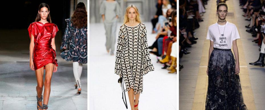 The Top Moments of Paris Fashion Week 2016 paris fashion week The Top Moments of Paris Fashion Week 2016 The Top Moments of Paris fashion Week 2016 1