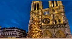6 Places Every Designer Must Visit this Christmas in Paris