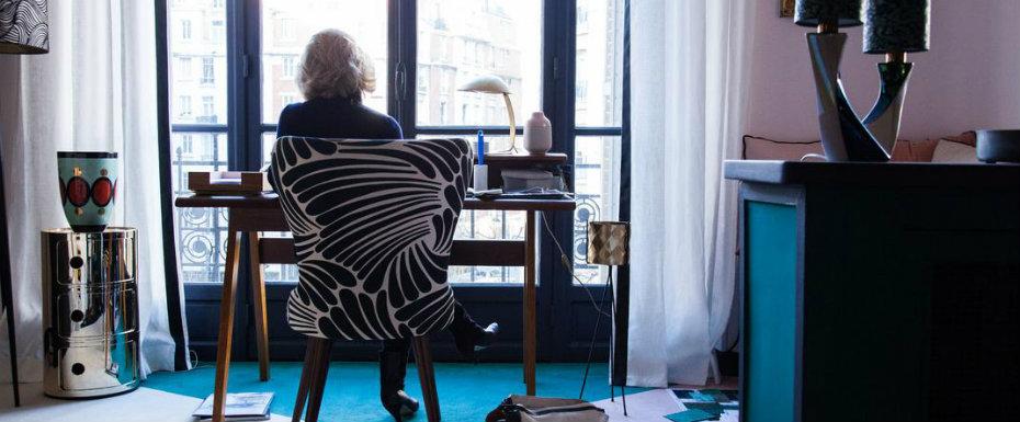 Decorating Ideas by Parisian designer Anne-Sophie Pailleret decorating ideas Decorating Ideas by Parisian designer Anne-Sophie Pailleret Decorating Ideas by Parisian designer Anne Sophie Pailleret 6