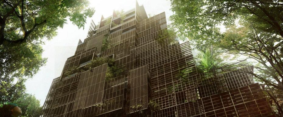 Inside Cidade Matarazzo's Hotel Designed by Philippe Starck