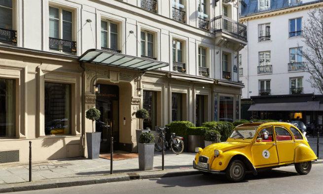 Paris Hotels: Le Pavillon des Lettres by Kerylos Intérieurs paris hotels Paris Hotels: Le Pavillon des Lettres by Kerylos Intérieurs Paris Hotels Le Pavillon des Lettres by Kerylos Int  rieurs 7