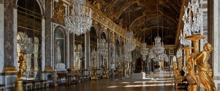 Top 7 Interiors You'll Love to Visit in Paris