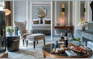 Where To Stay in Paris Where To Stay in Paris: Nolinski Hotel Designed by Jean-Louis Deniot Where To Stay in Paris The Nolinski Hotel Designed by Jean Louis Deniot 324x208
