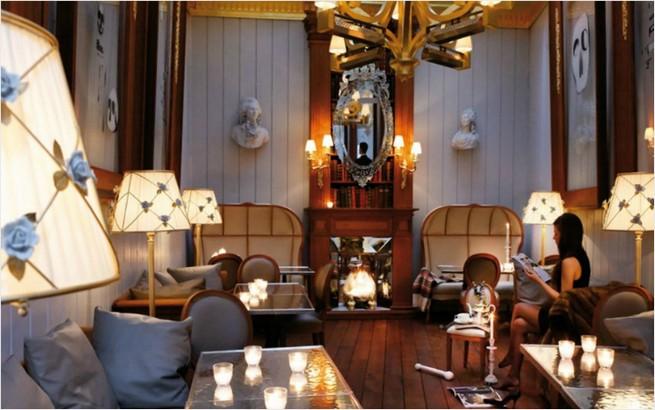 8 Decorating Ideas By Philippe Starck Paris Design Agenda