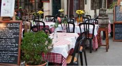 Be Inspired by These Stylish Restaurants in Paris restaurants in paris Be Inspired by These Stylish Restaurants in Paris Be Inspired by These Stylish Restaurants in Paris 238x130
