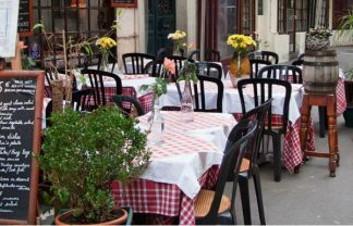 restaurants in paris Be Inspired by These Stylish Restaurants in Paris Be Inspired by These Stylish Restaurants in Paris 324x208
