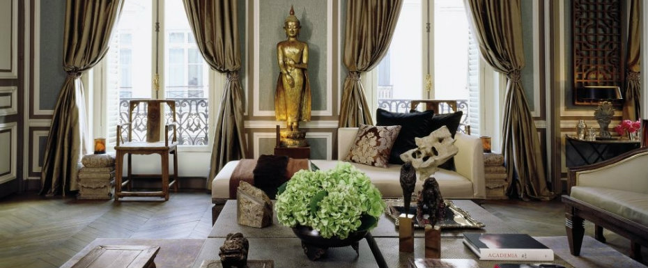 Improve Your Home Décor With The Parisian Style
