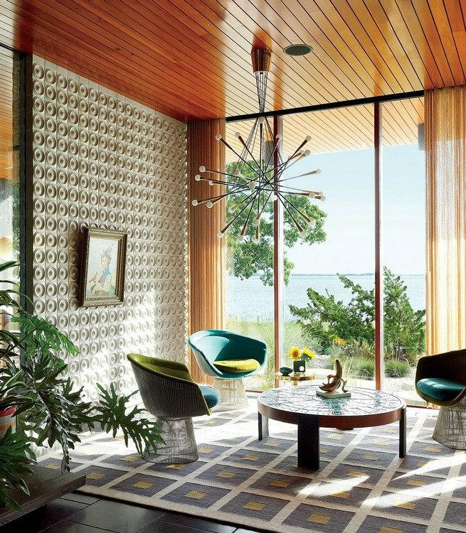 Interior design trends for 2017 paris design agenda for Interior design trends