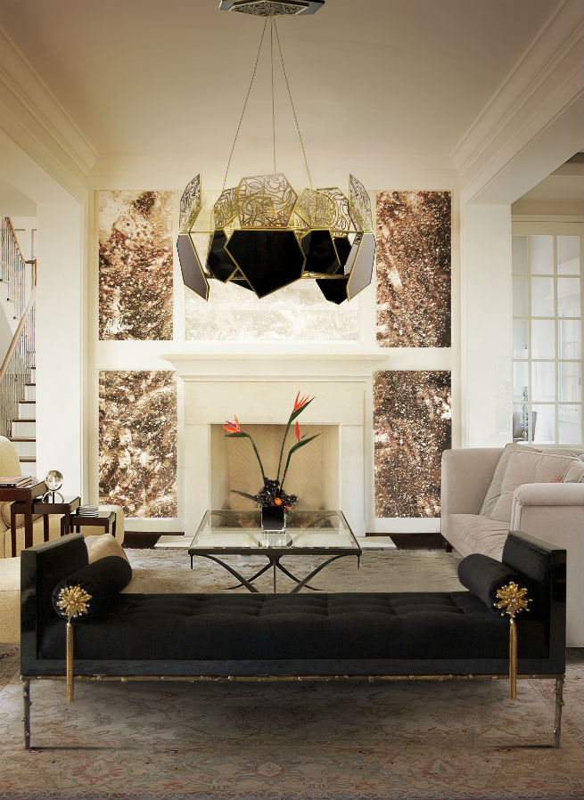 The Design Chandeliers Every Paris Home Must Have