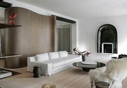 A Paris Apartment Designed by François Champsaur