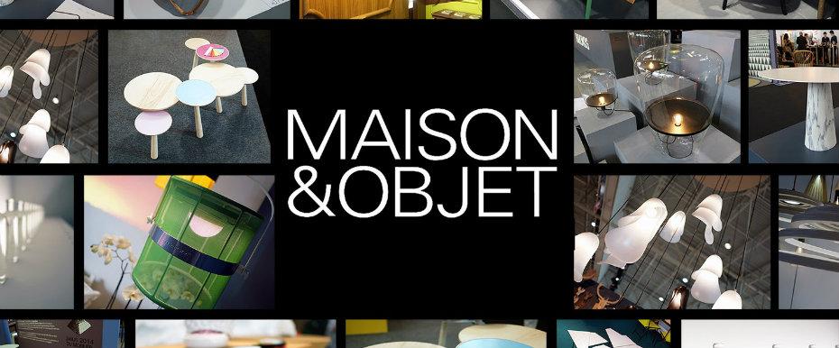 Complete guide to maison et objet 2017 paris design agenda for Maison et objet 2017